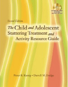 Child & Adolescent Stuttering Treatment & Activity Guide - 2nd Edition